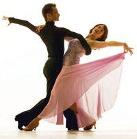 Ballroomdancers